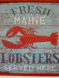 Lobster ♥