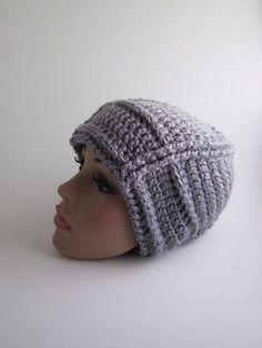 Jenn Likes Yarn - The Knit and Crochet Blog: Bella Swan La Push Crochet Hat Pattern from Twilight Movie (2008)