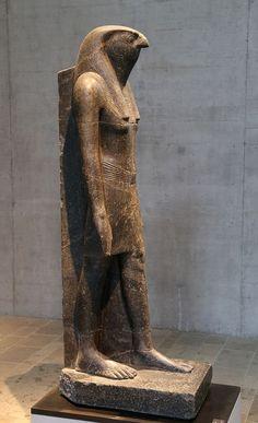 God Horus/Heru