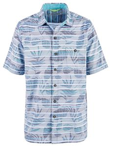 16afd84cfa73 Tommy Bahama Men s Playa of Paradise Shirt   Reviews - Casual Button-Down  Shirts - Men - Macy s