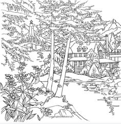 5 Things to Expect from Debbie Macomber's New Coloring Book