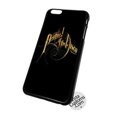 Panic At The Disco Cell Phones Cases For iPhone, iPad, iPod, Samsung Galaxy, Note, Htc, Blackberry