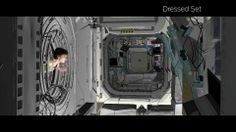 Making of Gravity with Ian Hollinhead Marketing consultant and animation professional.