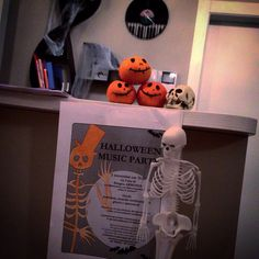 Halloween Halloween Music, Music Party, Musica, Lab