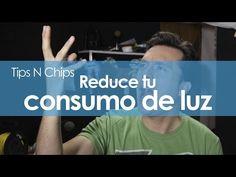#TipsNChips: Reduce tu consumo de electricidad | unocero