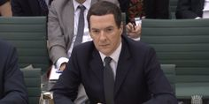 "George Osborne has said he is ""comfortable"" with his cuts to tax credits, after he was warned it would be a personal ""political disaster"" for him.  David Cameron angered critics"
