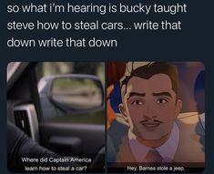 Funny Marvel Memes, Dc Memes, Avengers Memes, Marvel Jokes, Marvel Fan, Marvel Avengers, Marvel Comics, Marvel Actors, Marvel Characters