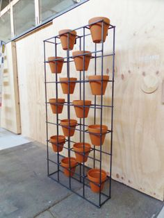 King size vertical garden, ideal for indoor or outdoor use.