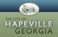 Hapeville Downtown Live Concert Series (September20)