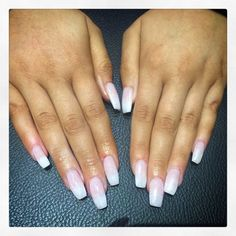Gel Nail Extensions by Monika Call 02920461191 to book or enquire O.Constantinou & Sons. 99 Crwys Rd, Cardiff. CF24 4NF #simonconstantinou #beautycardiff #nailextensions