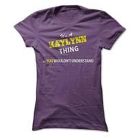 Its A KAYLYNN thing, you wouldnt understand !!