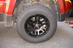 Wheels and tires on your Patriot (no spacers): Test Fit Results - Page 17 - Jeep Patriot Forums Discount Tires, Jeep Mods, Aftermarket Wheels, Jeep Patriot, Wheels And Tires, Jeep Life, Tired, The Help, Lifted Jeeps