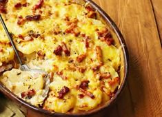 tartiflette rapide cookeo, un délicieux plat gratin pour votre déjeuner en famille. facile, délicieux gratin à realiser chez vous avec votre cookeo