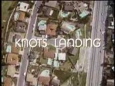 Knots Landing - Full Pilot Credits. Contains the Promo for the show before the credits begin.