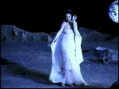 """Sarah Brightman - """"Whiter Shade Of Pale"""" (Official video)"""