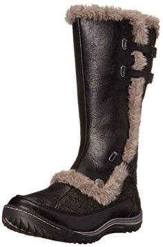 Jambu Womens ArticVegan Snow Boot Black 85 M US >>> You can find more details by visiting the image link.