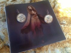MOON SISTER Taken by the WInd Stevie Nicks by DreamALittleDesigns, $18.00