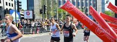 Record £22m raised on Virgin Money Giving by 2015 London Marathon runners - UK Fundraising
