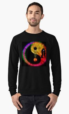 Cool men Sweatshirts with affirmation/saying. #sprüche #redbubble  #style #design #quotes #streetstyle  #streetfashion #mode