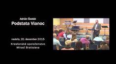 Podstata Vianoc - Adrián Šesták Est, Pandora