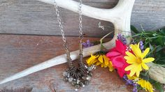 Dancing Gypsy - Brass – Wildflowers & Pistols Brass Necklace, Arrow Necklace, Pistols, Wildflowers, Gypsy, Dancing, Jewelry, Products, Jewellery Making