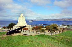 Sloat Monument -- Presidio of Monterey, CA. Monterey Peninsula, Monterey  California, 15ff49509d8d