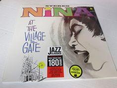 Live Nina Simone classic.  #vvmo #vinyl #bingem