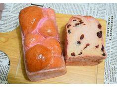 Wine marinated berry toast 酒漬莓果吐司