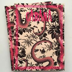 idea.ltd In @gucci mood. The limited edition of 500 special issue of Cabana with Alessandro Michele Rome portfolio. Comes cased in Gucci fabric  covered box. Only is / was 500 copies. Email if you want@ideanow.online #gucci @cabanamagazine #alessandromichele #NOW 2016/05/20 22:58:30
