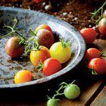 Roasted Cherry Tomatoes Recipe | MyRecipes.com