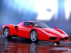 Ferrari Enzo -the stuff of dreams  #SimplySassy @SimplySassyMDA