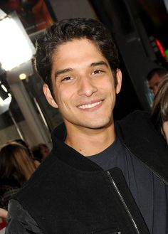 tyler posey | Tyler Posey Actor Tyler Posey attends the premiere of Open Road Films ...