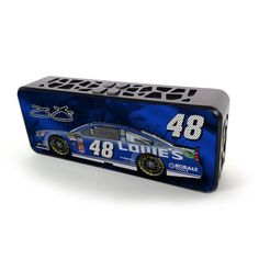 Jimmie Johnson Bluetooth Wireless Speaker - Royal Blue