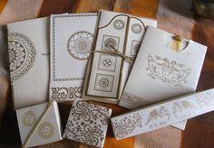 Wedding invitations & greeting cards with traditional Sri Lanka Arts | Flickr - Photo Sharing!