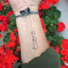 Vive les tattoos poétiques