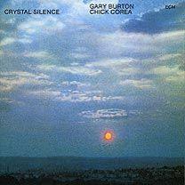 Gary Burton /Chick Corea  ECM1024