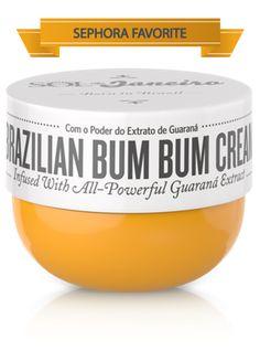 Brazilian Bum Bum Cream, um 40 Euro