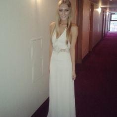 We love how @sarahlizbuckley has styled our Siobhan #maxi dress!