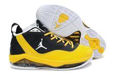 Who's got the Jordan Melo M8's?