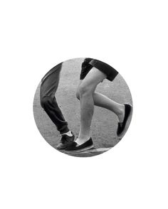 Adam Broomberg & Oliver Chanarin Untitled (Legs)