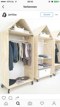 Motorcycle wardrobe - Heim w - Mobel - - Diy Wardrobe, Wardrobe Design, Wardrobe Room, Wardrobe Ideas, Wardrobe Capsule, Holiday Wardrobe, Work Wardrobe, Fall Wardrobe, Plywood Furniture