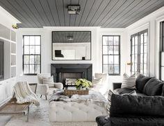 cozy home decor ideas: Layer Textures & Patterns