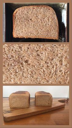 Ein super Brot für meine Kinder! Damit es nicht nur ein gutes, sondern auch noch ein gesundes Jausenbrot gibt, habe ich in das untenstehende Toastrezept besonders viel Hingabe hineingepackt. Und ... es hat sich ausgezahlt! Ist das mit Abstand beste Toastbrot Rezept, das ich bis jetzt gebacken habe. Ist langfasrig, buttrig und soft, dass es von der Textur her beinahe an einen Striezel erinnert. Geht mit süß und pikant, getoastet oder natur. Ist ein Superheld in Brotform!