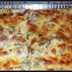 Fresco, Pasta Recipes, Cooking Recipes, Confort Food, Cannelloni, Gnocchi, Tortellini, Antipasto, Italian Recipes