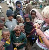 Rondreis Ethiopië | Baobab.nl