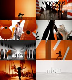 Nickelodeon Network Rebrand