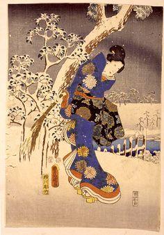 Realia & Reportage - The Floating World of Ukiyo-e | Exhibitions - Library of Congress