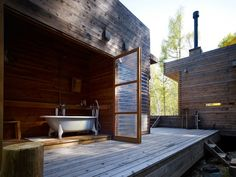 Mountain Research / General Design Co.