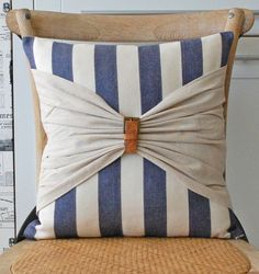Shop for cushions on Etsy, the place to express your creativity through the buying and selling of handmade and vintage goods. Bow Pillows, Cute Pillows, Sewing Pillows, Diy Throw Pillows, Handmade Pillows, Decorative Pillows, Cushion Covers, Pillow Covers, Pillow Crafts