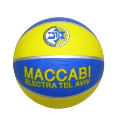 Maccabi Tel Aviv Wins the Euroleague Basketball Championship